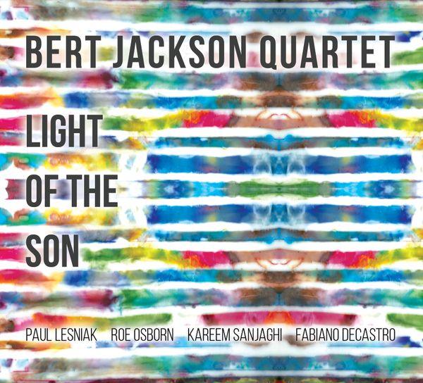 Bert Jackson Quartet: LOTS